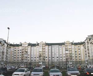 ЖК «Московские огни» (10.11.2013 г.)
