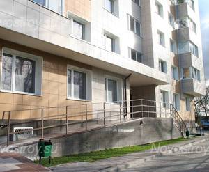 ЖК «Ялтинский пруд» (10.11.2013 г.)