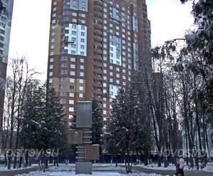 ЖК «12 квартал» (02.12.2013 г.)