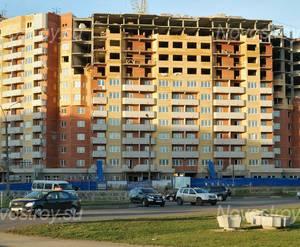 ЖК «Борисоглебский» (15.10.2013 г.)
