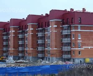 ЖК «Константиновское» (21.12.2013 г.)