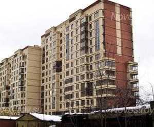 ЖК «Губернатор» (25.12.2013 г.)