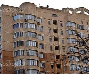 ЖК «Солнечный» (25.12.2013 г.)