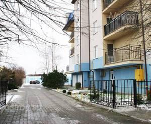 Дом на ул. Железнодорожной (15.01.2014)