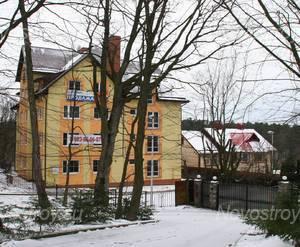 ЖК на ул. Зеленой, д. 8 (21.01.2014)