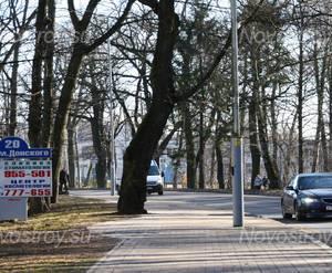 ЖК «на улице Дмитрия Донского»