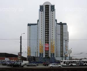 ЖК «Современник» (27.03.2014)