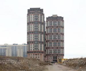ЖК «Дом БДТ» (29.03.2014)