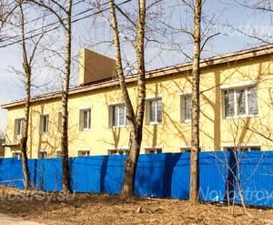 Строительство дома на улице Ленина, 37 (14.04.2014)