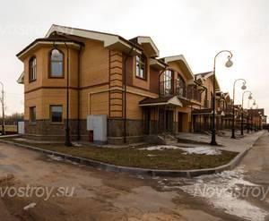 МЖК «Кузьминское плато» (05.03.14)