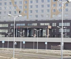 Строительство ЖК «Ханой-Москва» (22.03.2014)