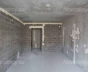 Внутри ЖК «Первомайский» (23.05.2014 г.)
