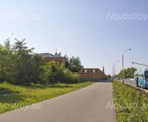 Церковь вблизи ЖК «Борисовский дом»