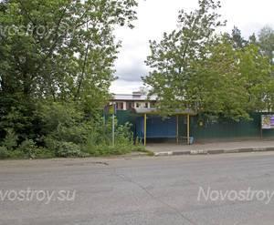 Коттеджный поселок «Малаховское озеро» (01.07.2014)