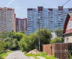 ЖК «Мичуринский квартал» (18.07.2014)