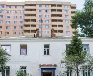 ЖК «На Спортивной» (29.07.2014)