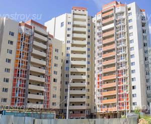 ЖК «Холмогоры-3» (29.07.2014)