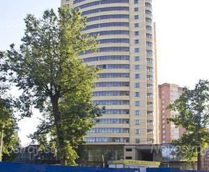 Жилой комплекс «Гелиос» (31.07.2014)