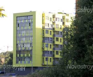 Жилой комплекс ЖК «Лесной уголок» (31.07.2014)