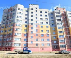 ЖК «на ул Гурьянова, 67»