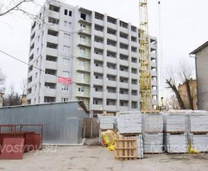 ЖК «на ул. Московской»