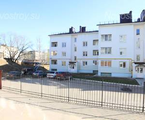 МЖК «в Михалевском пер., 30»