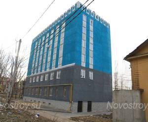 ЖК «на ул. Переходной, 5А»