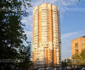 ЖК «Дом на Новокузьминской, 11» (20.08.2014г.)