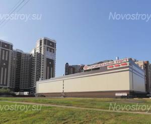 ЖК «Панорама» (03.08.2014)