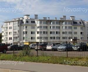 ЖК «Старопетергофский» (04.08.2014)