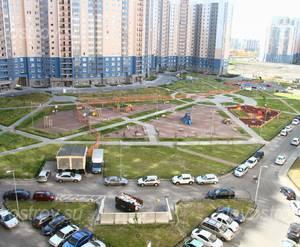 ЖК «Аврора» (25.08.2014)