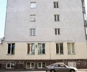 ЖК на улице Дыбенко, 42/3 (25.08.2014)