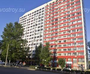 ЖК «Угрешский» (11.08.2014)