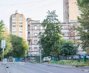 Строительство ЖК «Дом на ул. Климашкина вл. 7/11, стр.1» (14.08.2014)