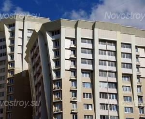ЖК «Балтийский квартет» (26.08.2014)