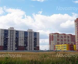 ЖК «Лапландия» (26.08.2014)
