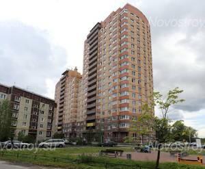 Дом в Тосно (15.08.2014)