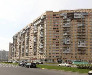 ЖК «Юнтоловский» (15.09.2014)