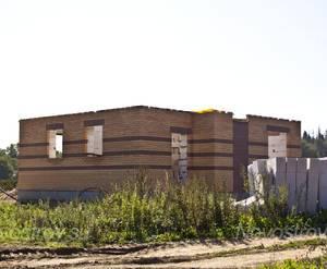 Поселок «Экодолье Шолохово» (15.09.2014)