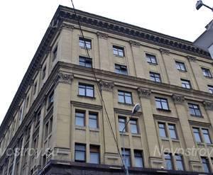 «Дом на улице Большая Садовая» (15.10.2014)