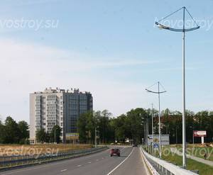 ЖК «на улице Шаманова»