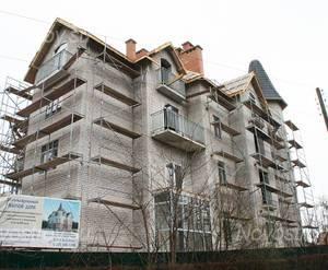 ЖК «на улице Рензаева»