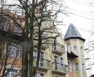 ЖК «на улице Комсомольская, 11»