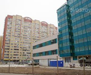 МФК «Атлетик Хаус» (28.11.2014)