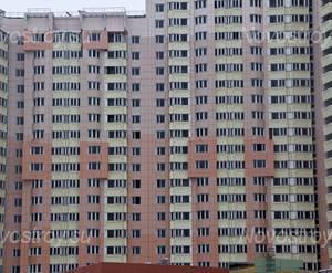 Строительство ЖК «Дом в Павшинской пойме» (12.12.2014)