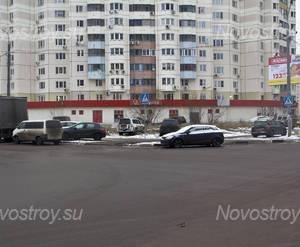 Магазин «Пятерочка» (12.12.2014)