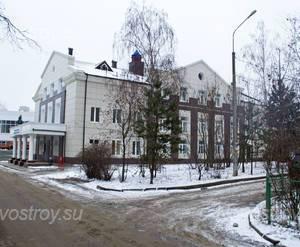 Дом Культуры (12.12.2014)