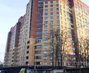 ЖК «Горельники» (30.12.2014)