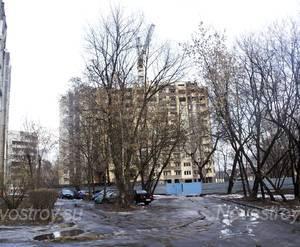 Дом на Комсомольской улице (27.12.2014)