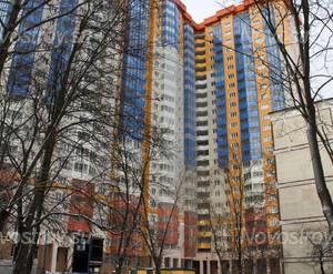 ЖК «Красногорские ключи»: 12.01.2015